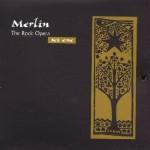 Merlin - The rock opera