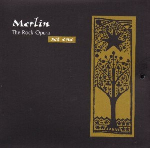 Merlin - The rock opera