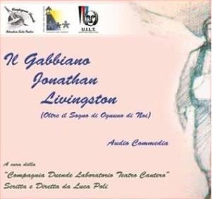 Il Gabbiano Jonathan Livingston - Compagnia Duende