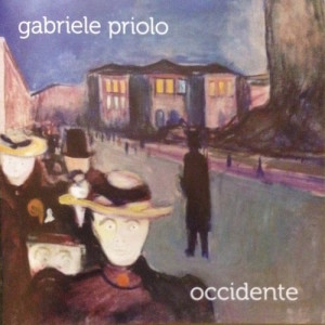 Gabriele Priolo - Occidente