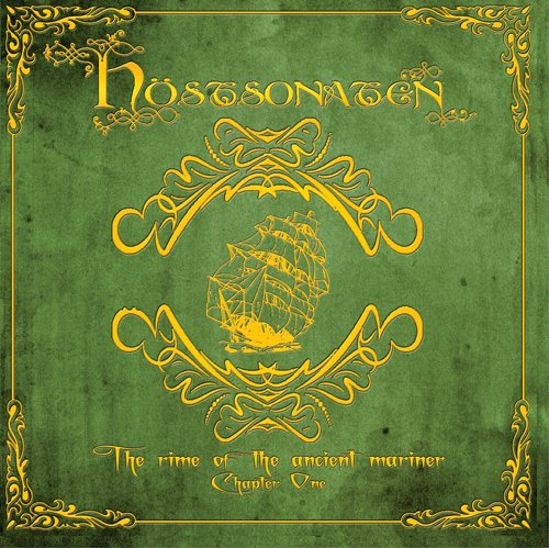 Hostsonaten - The rime of the ancient mariner