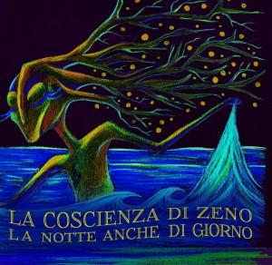 La Coscienza di Zeno - La notte anche di giorno