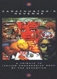 Zarathustra's Revenge