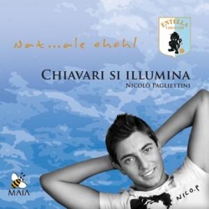 Nicolò Pagliettini - Chiavari si illumina