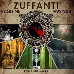 Fabio Zuffanti - Ruggine